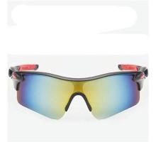 ドライブ自転車メガネアウトドアサングラス運動スポーツ眼鏡ランニング男女山登りマウンテンバイク防風砂メガネ