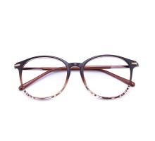 クラシカルめがねフレーム伊達メガネTR90度入り度なしレンズ女性レディース軽い眼鏡韓国韓流ファッション丸い眼鏡大きいフレーム人気レトロ風茶色メガネ鼈甲