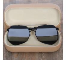 サングラス2020トレンドおしゃれメンズ男ファッション眼鏡偏光サングラス運転ドライブ人気紫外線カットめがね芸能人スタイル個性的ティアドロップ黒色かっこいい