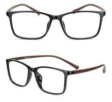 超大きいフレーム伊達メガネ黒ぶちフルリムめがね伊達眼鏡黒縁痩せ顔効果セルフレームTR90素材男女おそろい度入りレンズ眼鏡度なしファッション四角形スクエア型メガネ