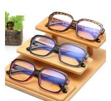 ブルーライトカット メガネ 度なし PCメガネ女子韓国おしゃれ度入りレンズ大きいフレームUVカット清楚系スクエア型伊達眼鏡メンズ レディース 男女兼用 眼精疲労 対策軽量めがね