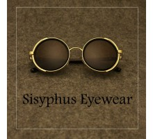 ボストン型サングラス男性メンズおしゃれサングラス女性2019旬の流行りレディース クラシック眼鏡紫外線カットレンズめがねヒップホップ ファッション丸眼鏡