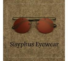 2019トレンド軽量サングラス丸いボストン原宿人気レトロめがねサングラス男女ラウンド型レディース個性的UVカット赤いレンズ眼鏡レッドかっこいい小顔効果コーデメガネ