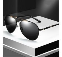 正規品流行メンズサングラス偏光めがねドライブ男サングラス夏向け運転紫外線カットレンズかっこいいサングラス眼鏡男性おしゃれダブルブリッジ ティアドロップ2019メガネ