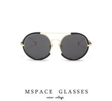 2022年流行りサングラス男性芸能人おしゃれ女性セレブ眼鏡おしゃれ偏光サングラス丸いクラシック ラウンドUVカットカラーレンズメガネ