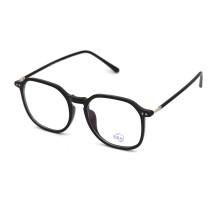 大きいフレーム伊達メガネ丸い顔小顔見え黒ぶちビッグフレームメガネ知的ラウンド型ダテメガネ黒縁多角形めがね度付き度なしレンズブルーライトカット