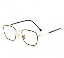 ブルーライトカット眼鏡tr90メガネフレーム女子レディースおしゃれフルリムめがね度付きスクエア型伊達メガネ度なし超軽量男子メンズダテメガネ個性的ペア