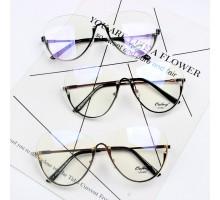 ハリウッドスター芸能人セレブめがねサングラス下縁伊達メガネ個性的ナイロール眼鏡アンダーリム メガネ女性カラーレンズ度なし度入り対応コーデメガネおしゃれ大きいフレーム
