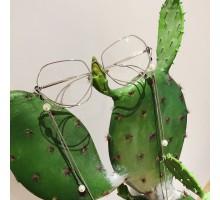 個性的多角形サングラス大きいフレーム チェーン付き眼鏡カラーレンズめがねビッグフレーム人気レトロ原宿サングラス女性インスタ映えダテメガネ韓国丸い顔おもしろいめがねメタル