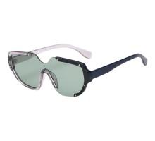 BTS男性芸能人サングラス個性的偏光メガネ近未来的デザインかっこいいメンズ レディース紫外線カットめがねドライブ運転おしゃれ大きいサングラス