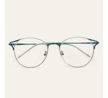 クリア清楚系エレガント度入りレンズメガネ眼鏡フレーム女子丸顔伊達メガネ日系クラシック風ダテメガネ度なしレトロシンプル風軽い眼鏡フレーム丸いラウンドめがね男性おしゃれ個性的透明