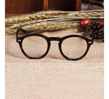 激安通販丸眼鏡丸いフレーム伊達メガネ人気セルフレームめがね黒ぶち男女カップル向けレトロ黒縁ブラック色デミブラウン鼈甲柄ダテメガネべっ甲ラウンド型