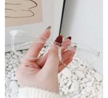 クラシカル眼鏡ブルーライトカット機能的クリア伊達メガネ透明色ダテメガネ度付きレンズ黒縁スクエア型大人っぽい度なし韓国おしゃれパソコンメガネ女性男性お揃いピンク色