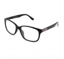 おしゃれPC用メガネ伊達メガネ男メンズ大きいフレームブルーライトカット 度付き対応可スクエア型黒縁メガネ ウェリントン式女性レディースフレーム度なしパソコングラス