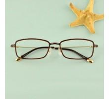おしゃれ韓国人気tr90超軽量メガネ眼鏡スクエア型フレーム小さいメタルテンプル細いフレーム伊達メガネ男女ペア度無し度付きレンズ対応ファッションコーデめがね