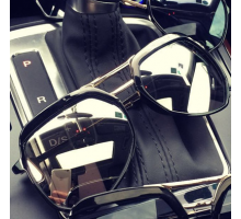 欧米クラシック偏光不規則多角形サングラス男子おしゃれファッション個性的ドライブ用メガネ女子サングラス紫外線UVカット眼鏡