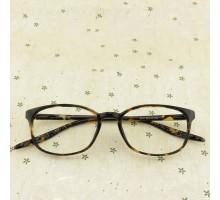韓国正規品tr90軽量度付きメガネ伊達眼鏡メガネフレーム鼈甲柄度なしレンズ痩せ顔効果クラシカルめがねべっ甲オシャレ男女学生ダテメガネ黒縁茶色UVカット