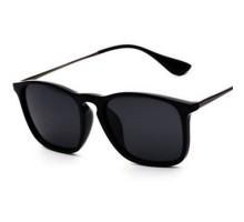 売れてマス♪春夏注目の女性らしい韓国韓流偏光サングラス男女おしゃれ紫外線カットサングラス眼鏡クラシックファッション大きいスクエア型カラフルメガネミラーレンズ