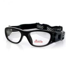 ブランド正規品小さいフレームバスケ近視メガネ アウトドア サッカー.フットボール眼鏡フレーム度入りレンズ対応保護スポーツメガネ
