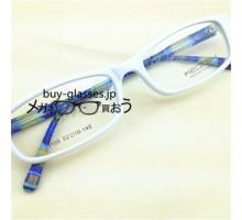 工場直販価格 正規品超薄い  超軽量TR90製メガネフレーム眼鏡 度付きレンズ対応男女おしゃれ度なしメガネ