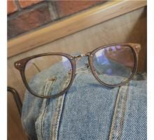メンズ男子芸能人愛用メガネダテ眼鏡ユニック独特ウッド木紋度なしメガネ目保護めがねコーデ用伊達メガネフレーム男女