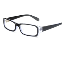ブルーライトカットメガネ男女度無しパソコン目保護眼鏡疲労対策ゲームネット近視防止メガネ