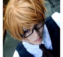 cosplayアクセサリーコスプレ用メガネ東京喰種トーキョーグール西尾錦(ニシキ)ナイロール眼鏡