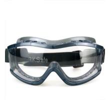 《送料無料》花粉対策メガネ防塵防風防砂耐衝撃安全メガネ眼鏡ゴーグルめがね