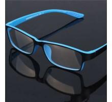 【送料無料】男子女子眼精疲労ブルーライト眼鏡オシャレ紫外線カット目保護パソコン・スマホPCメガネ