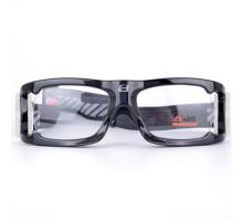 専業バスケメガネ男子近視対応曇り止めサッカー眼鏡目保護バンド付きメガネ