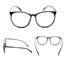 【送料無料】超軽い高質PCメガネ近視防止メガネ女子おしゃれ大きいフレーム伊達眼鏡ブルーライトカット度なしパソコンめがね