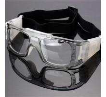 【6時間限定&送料無料】激安バスケメガネ曇り防止スポーツメガネサッカー眼鏡目保護めがねフレーム