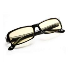 ブルーライトカット眼鏡男女近視防止かっこいいパソコンメガネゲーム目保護PCメガネ